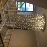 Stairwell Chandeliers Images - Home And Lighting Design