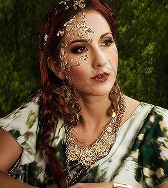 Elfenkönigin - es wird märchenhaft - allgemein - Porträts, Märchenfotos, Glamour, Geschenke, Frauen