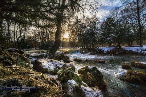 , Winterimpressionen, Fotostudio Light-Style`s Blog