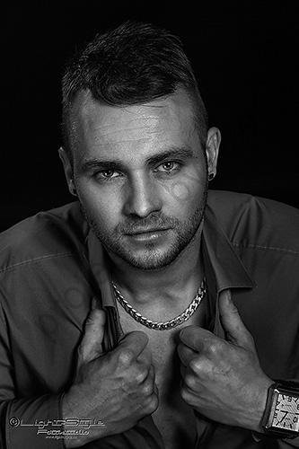 Marcel3sw  - Schauspielerporträts - allgemein - Schauspieler, Porträts, Männer