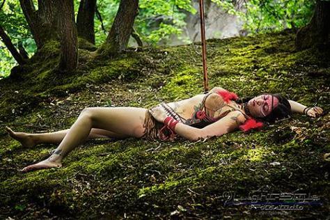 MG 0165 Bearbeitet Kopie - Pocahontas-Shooting-- funny making of - status, outdoor, fototips, abseits-des-alltags - outdoor, Making of, funstuff, Fun, Frauen, Ein Tag im Leben eines Fotografens, Draußen, Die Geschichte hinter den Fotos