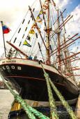 Kieler Woche, Segelschiffe, Windjammern, Sailors, Sonne, Meer, Segelschiffe…. die Kieler Woche 2015 … ein Traum, Fotostudio Light-Style`s Blog