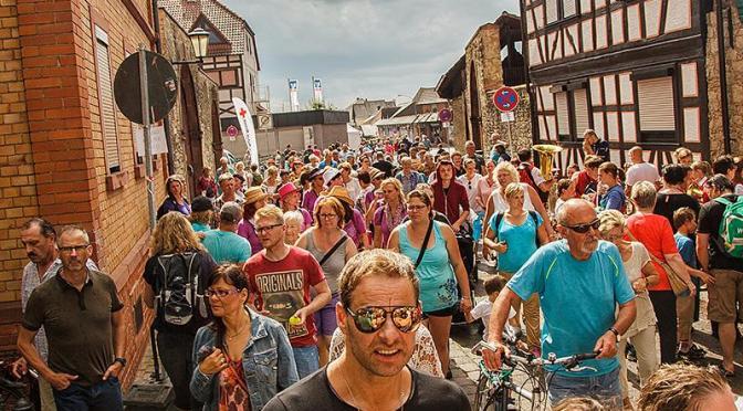 990 Jahre Rodenbach
