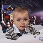 P15J0111 13 Bearbeitet - unser neuestes Schmuckstück ;-) - newborn, kinder, babyfotos, babybauch - Schwangerschaft, Newborns, Kinderporträts, Babyfotos