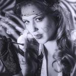 50th Glamour 2016 Tamara 403 Bearbeitet Kopie - Mal etwas Anderes - portraets, funstuff, besondere-portraets, abseits-des-alltags - Porträts, Frauen, besondere Porträts