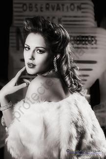 50th Glamour 2016 Tamara 73 Bearbeitet Kopie - Der HOLLYWOOD -Glamour geht weiter - portraets, modelle, glamour, besondere-portraets, allgemein, alles, abseits-des-alltags - Porträts, Hollywood, Glamour, Frauen, 50th