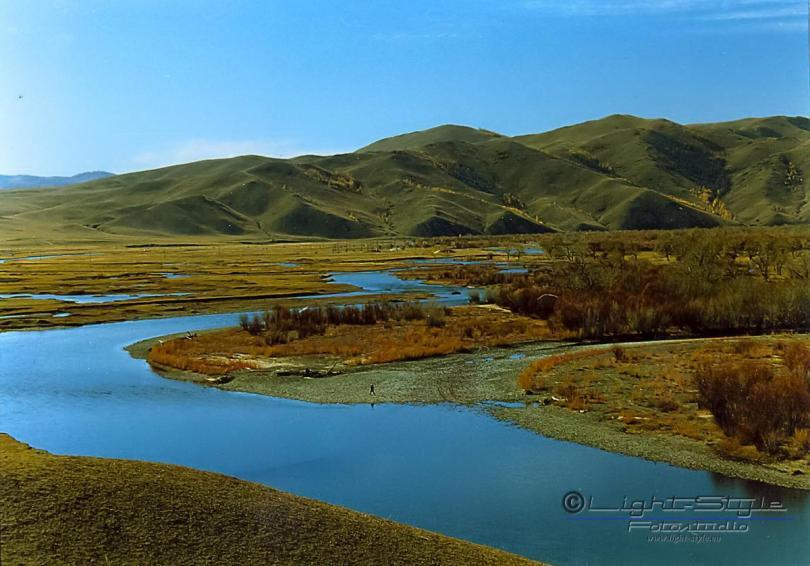Mongolei 2003 2 - Mongolei 2003-2 - urlaubsfotos, naturfotos, allgemein -