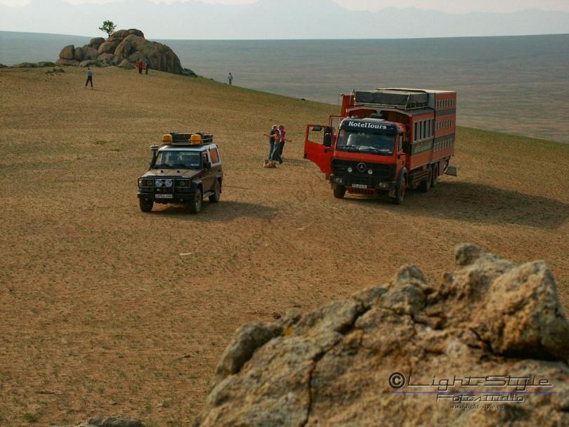Mongolei 2003 57 - Mongolei 2003-57 - allgemein -