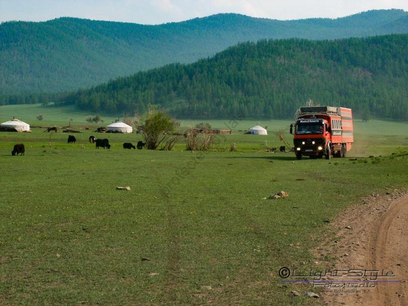Mongolei 2003 59 - Mongolei 2003-59 - allgemein -