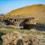 Mongolei 2003 63 - Winterimpressionen - allgemein - Urlaub, outdoor, Naturfotos, Draußen, Deutschlands schöne Seiten