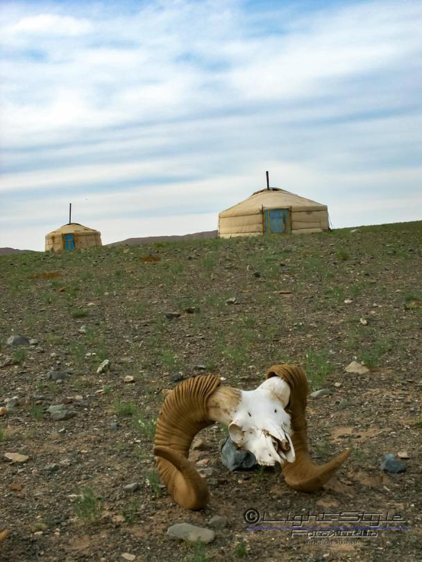 Mongolei 2003 90 - Mongolei 2003-90 - allgemein -