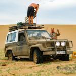 Mongolei 2003 91 - ein Mann - zig Typen - portraets, maenner, businessfotos, besondere-portraets, allgemein - Porträts, Männerporträts, Männer, besondere Porträts
