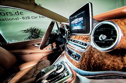 Autos & Werbung, High class Fahrzeuge