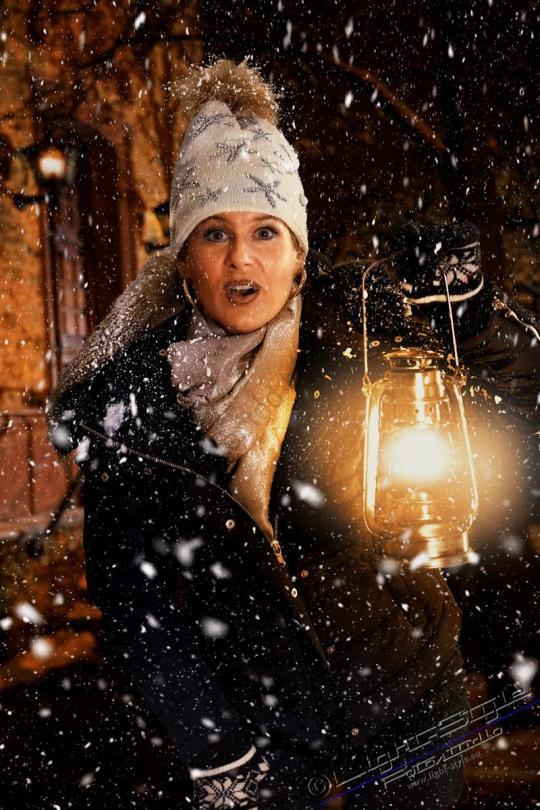 Winterstimmung 1 31 - Winterstimmung-1-31 - allgemein -