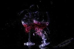 springendes Glas--33