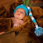 B17K0101 22 - Babyfotos --Krankenhaus oder Fotograf - allgemein - Newbornfotos, Newborn, Babyfotos