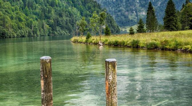 Impressionen vom Königssee – traumhaftes Deutschland