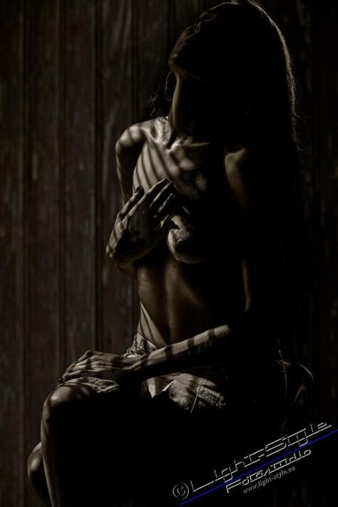 erotische Fotografie, shadows & lights, Fotostudio Light-Style`s Blog