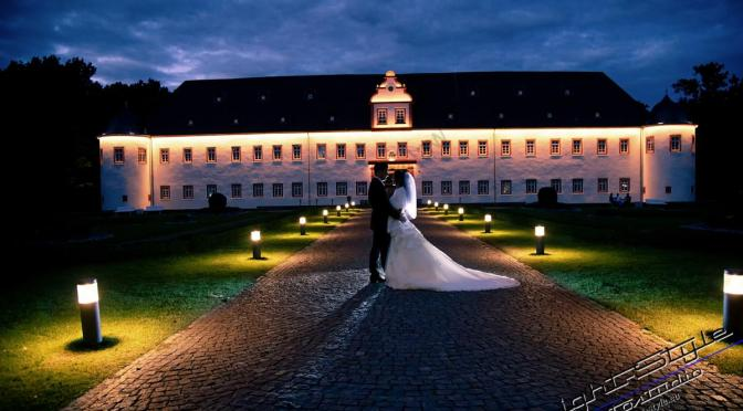 After Wedding Shooting Teil 1