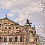 Dresden 2018 252 - Winterimpressionen - allgemein - Urlaub, outdoor, Naturfotos, Draußen, Deutschlands schöne Seiten