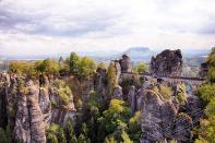 sächsische Schweiz Bastei 2018 319 - sächsische Schweiz - traumhafte Natur - outdoor, naturfotos, natur-staedte-deutschland, natur, allgemein - Sachsen, Naturfotos, Deutschlands schöne Seiten