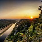 sächsische Schweiz Bastei 2018 507 - Und täglich grüßt das.................. Bewerbungsfoto ;-) - allgemein - Infos, Businessporträts, Businessfotos, Bewerbungsfotos