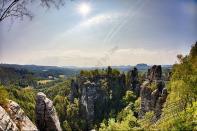 s%C3%A4chsische Schweiz Bastei 2018 64 - sächsische Schweiz - traumhafte Natur - outdoor, naturfotos, natur-staedte-deutschland, natur, allgemein - Sachsen, Naturfotos, Deutschlands schöne Seiten