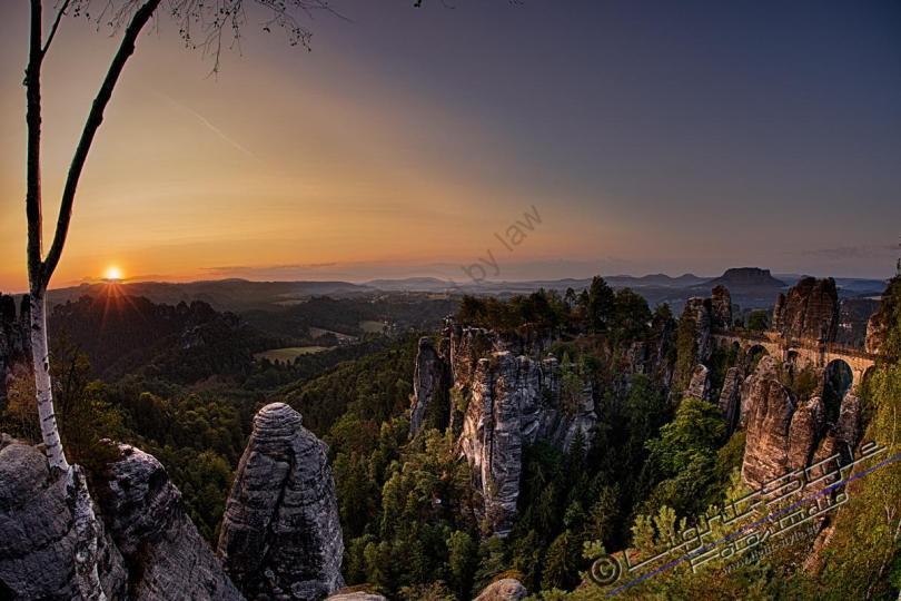 sächsische Schweiz Bastei 2018 684 - sächsische Schweiz-Bastei-2018-684 -  -