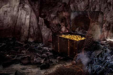 , Die Schatztruhe, oder die verdrehte (Märchen-)Welt des Fotografens ;-), Fotostudio Light-Style`s Blog