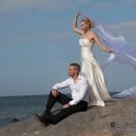 Hochzeitsshooting Rügen 1432 - Tricks ja - aber keine Photoshop Kreation - studio-infos, allgemein - Werbefotos, Produktfotos, hss, foodfotografie, Cocktails, Businessfotos