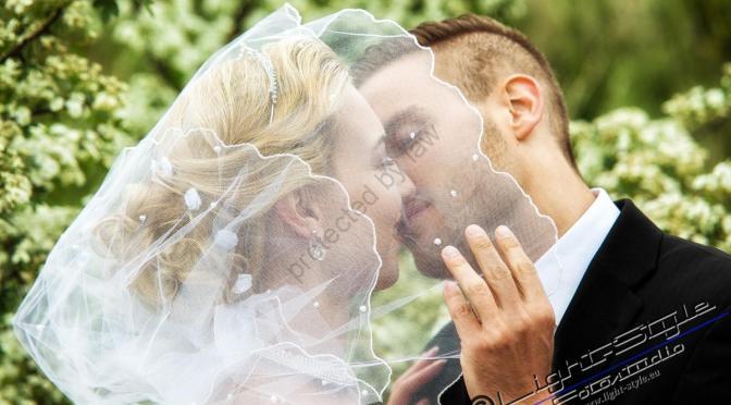 Hochzeits-Reportage zu verschenken