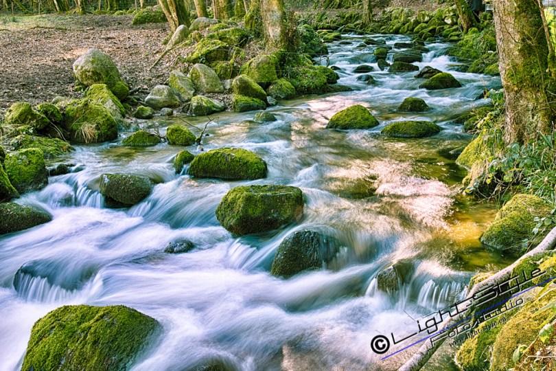 Gerolsauer Wasserfälle 52 - Gerolsauer Wasserfälle-52 -  -