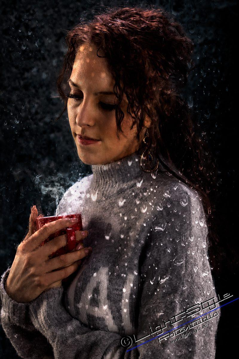 PS18L0102 118 2 800x1200 - Porträts der Traurigkeit - portraets, besondere-portraets, allgemein, abseits-des-alltags - Porträts, Melancholie, Frauen, besondere Porträts