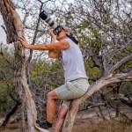Südafrika 2019 2025 - Mehlstaubshooting!!!! wirklich Mehl?.... Aufpassen Explosionsgefahr - portraets, non-commercial, funstuff, besondere-portraets, allgemein - Porträts, Märchenfotos, Männer, Frauen, emfehlenswerter Tip für Kollegen, besondere Porträts