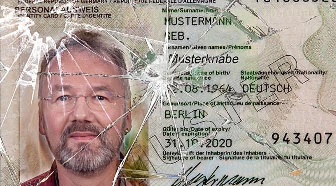 Passfotos nur noch vom Amt? nicht mit uns!!