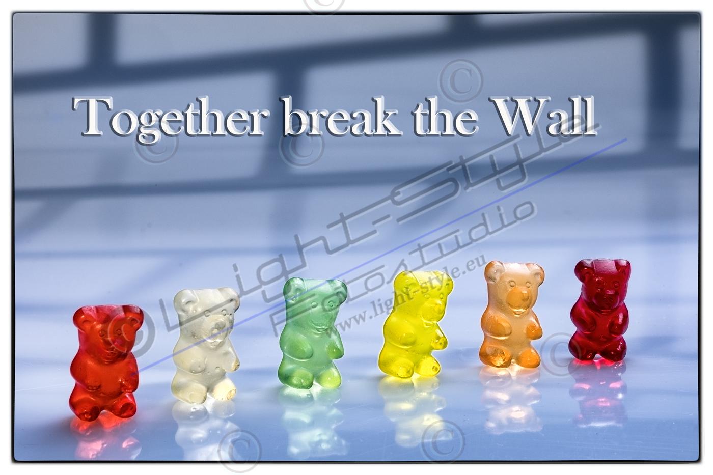 Break The Wall-1