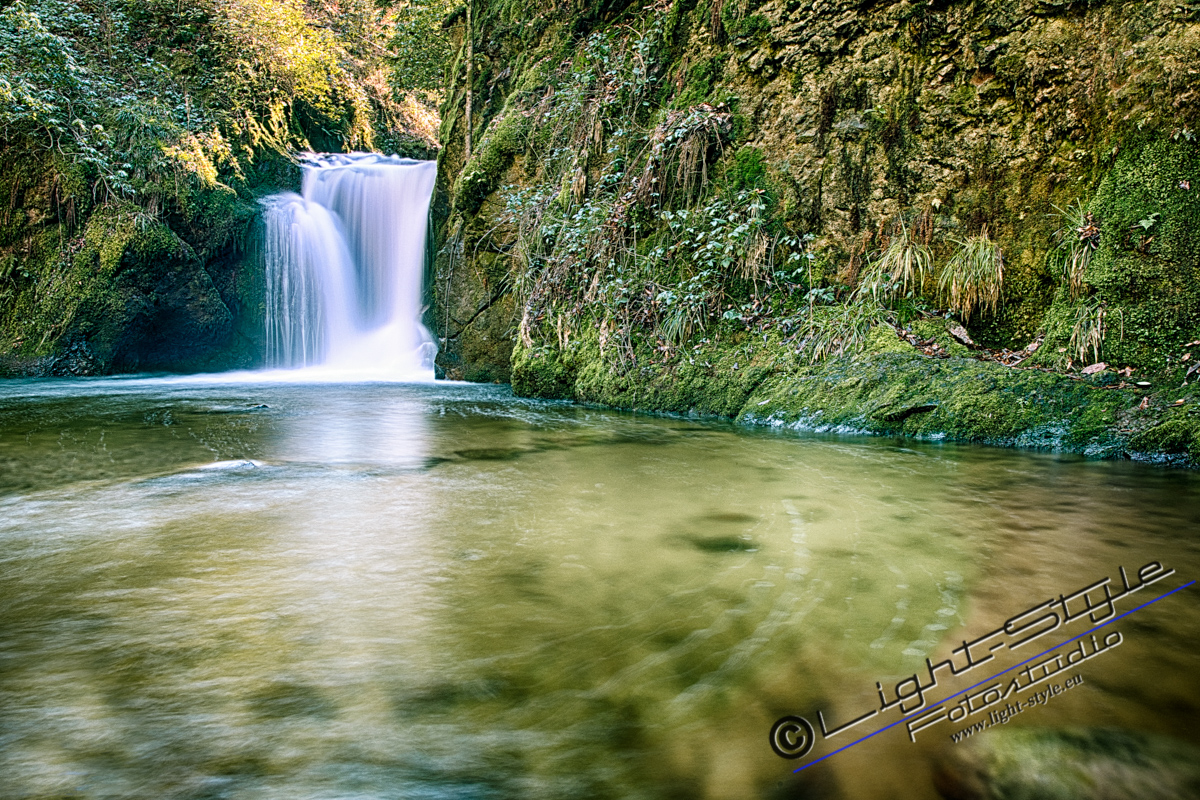 Photo Course – Fairytale Water