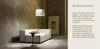 Wohnzimmerleuchten: Designer Lampen & Leuchten online ...