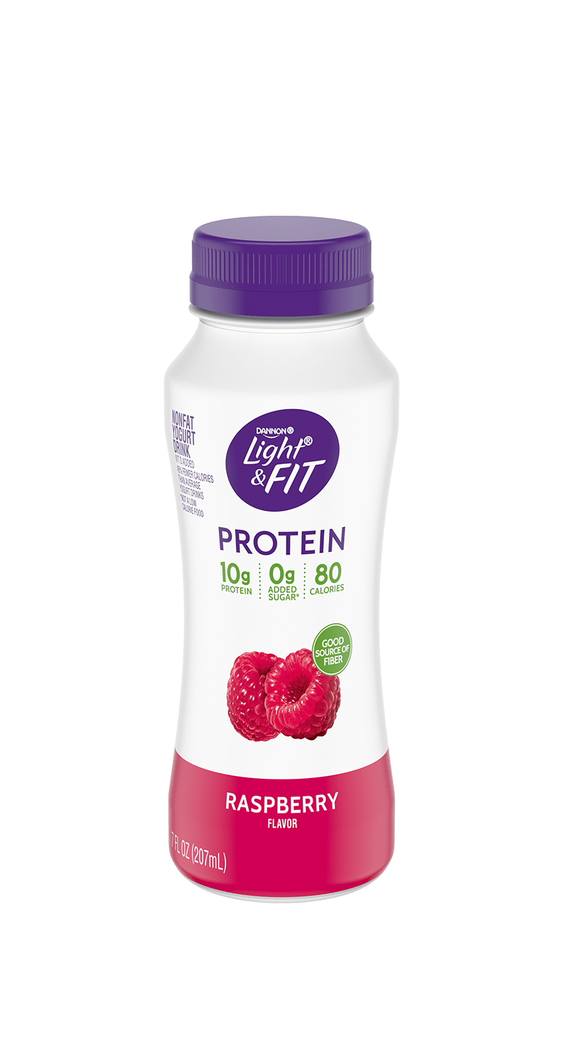 Protein Smoothies  Light  Fit