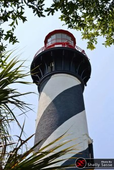 Lighthouse by Shelly Sasse