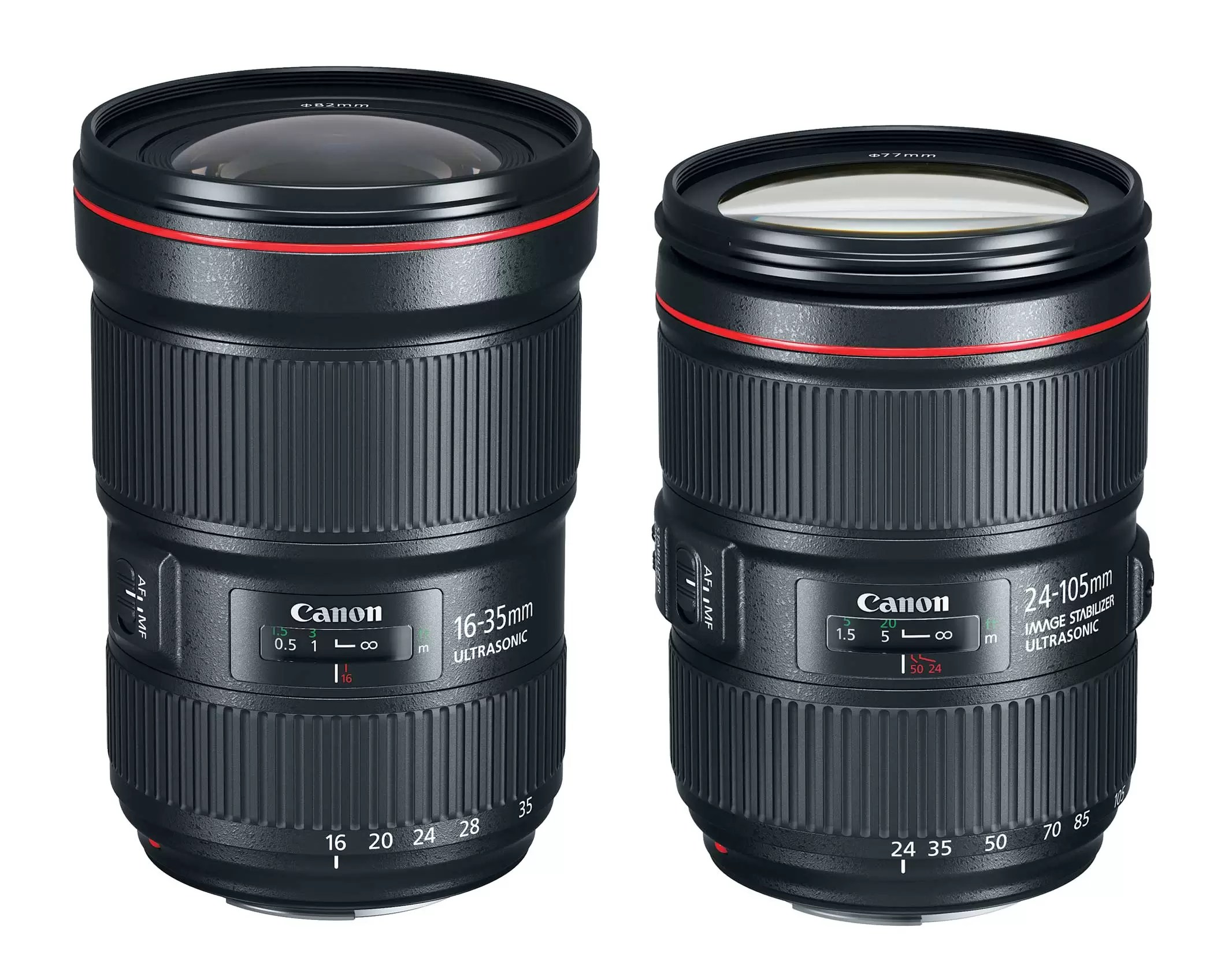 Canon-16-35mm-f2.8-III-and-Canon-24-105mm-f4-IS-II – Light And Matter