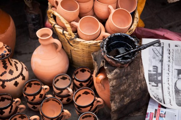 marrakech-common-pottery