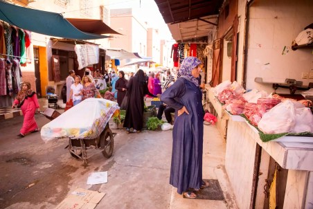 marrakech-meat-shop