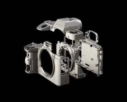 sony-a9-magnesium-alloy-body-parts