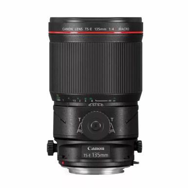 Canon-TS-E-135mm-f4