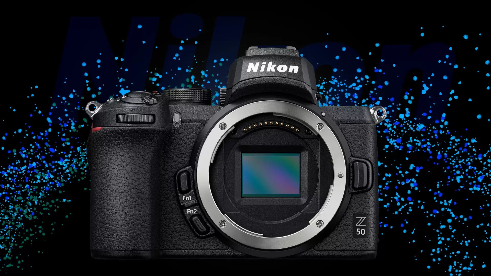 Nikon Announces the Z50 APS-C Mirrorless: This is How Nikon Wins – Light And Matter