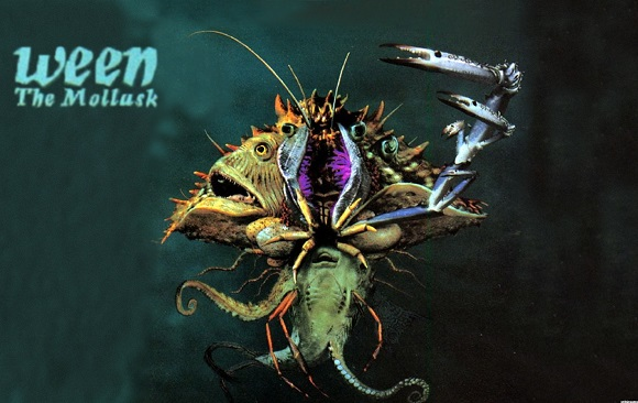 The Mollusk by Ween