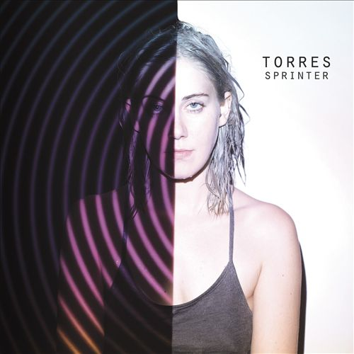 Torres - Sprinter