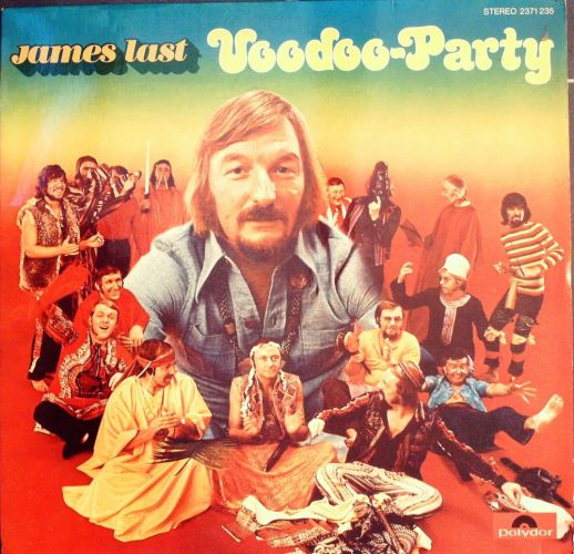 James Last - Voodoo Party