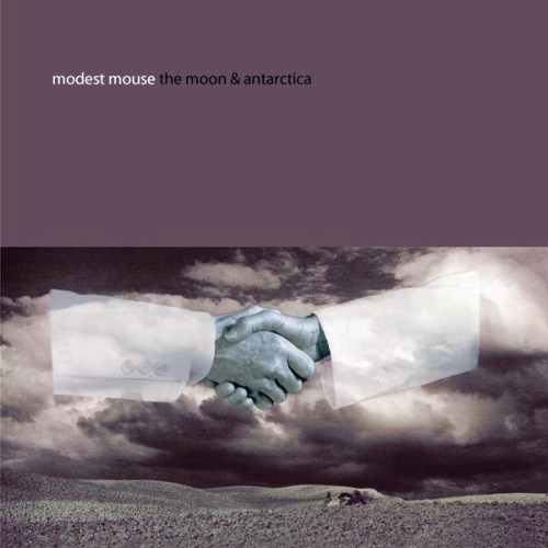 Modest Mouse - The Moon & Antarctica